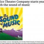 5th Graders attend the Sound of Music